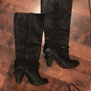 Club boots